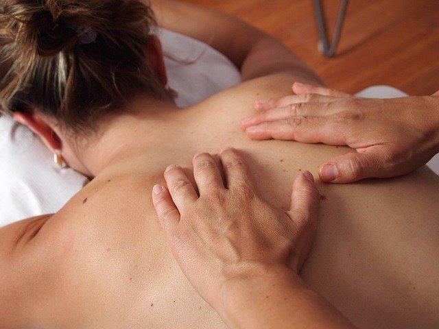 In cosa consiste il massaggio Svedese