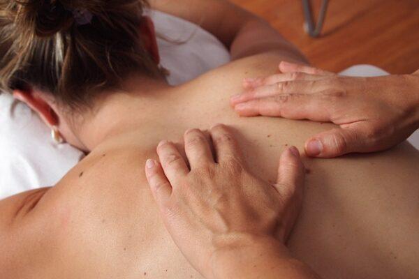 benefici dei massaggi