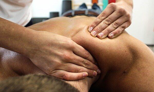 massaggio pietre di basalto