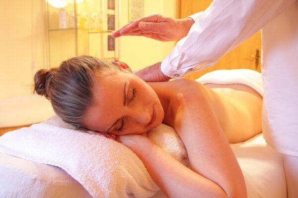 vantaggi del massaggio svedese