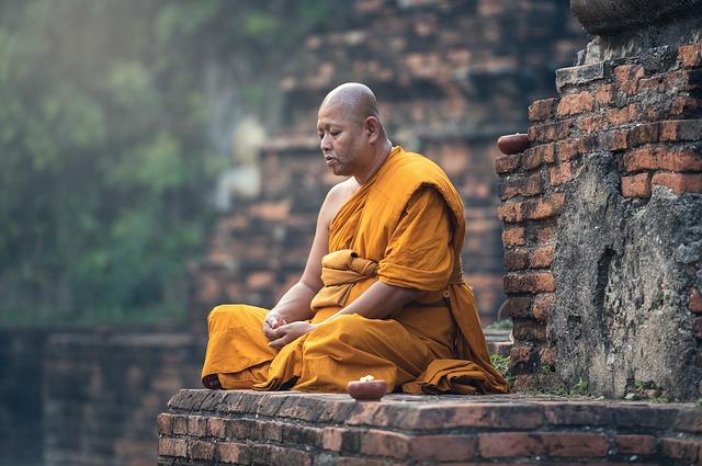 Alla scoperta dei 7 Chakra del corpo spirituale