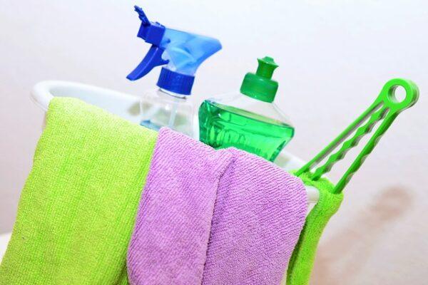 Quanto costa avviare un'impresa di pulizie