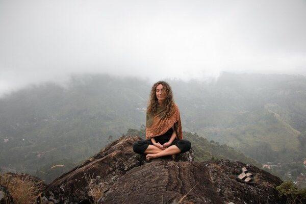 i vantaggi dello yoga