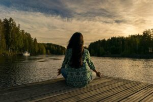 meditazione e respirazione