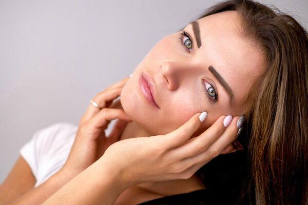 pelle viso epilazione laser