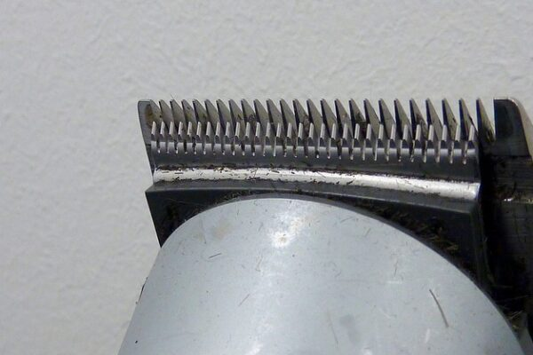 tagliacapelli per rasatura
